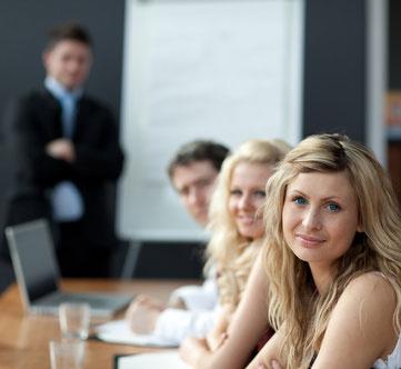 Formation professionnelle site Web
