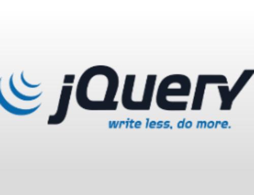 JQuery 1.9 casse mes sites !