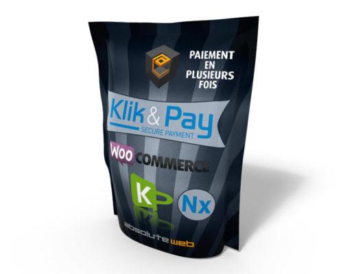 Klik & Pay Nx