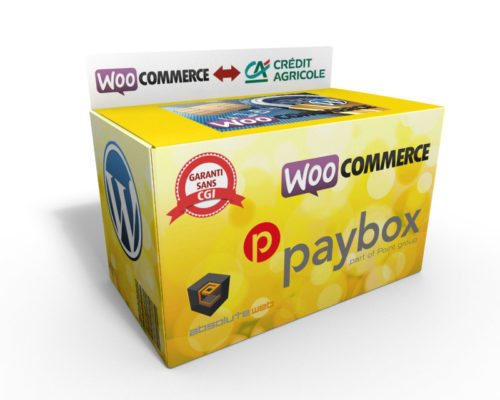 Paybox pour WooCommerce