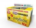 Paybox paiement fractionné