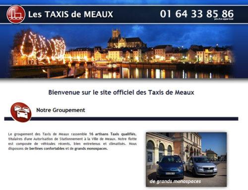 Les Taxis de Meaux