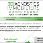 3D Diagnostics Immobiliers