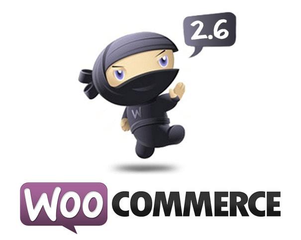 WooCommerce 2.6