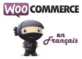 WooCommerce francais - french